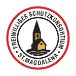 Logo St. Magdalena Freiw. Schutzkonsortium