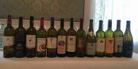 Degustazione S. Maddalena, vini giovani e annate più vecchie